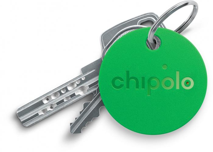 Dispozitiv De Localizare Prin Bluetooth Chipolo Clasic 1