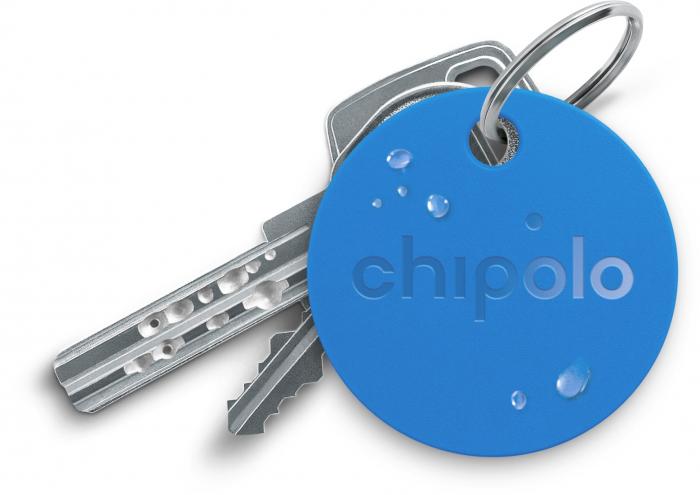 Dispozitiv De Localizare Prin Bluetooth Chipolo Plus 1