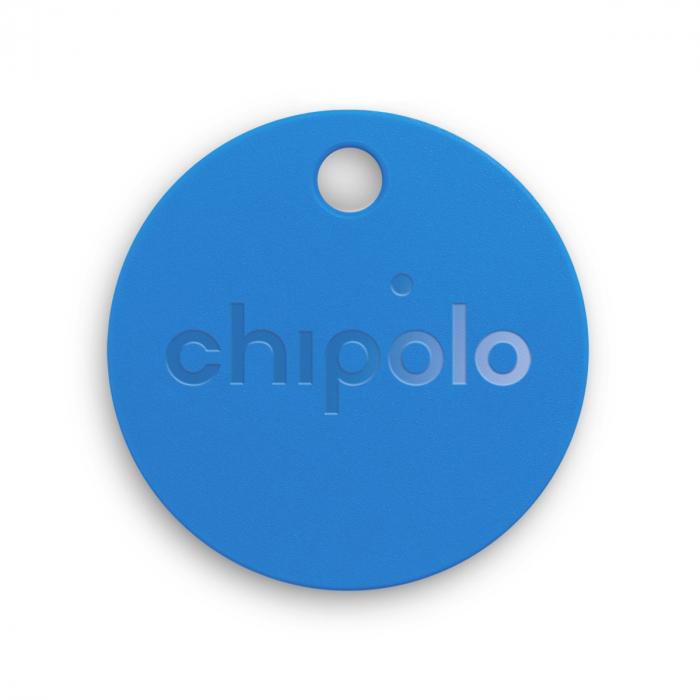 Dispozitiv De Localizare Prin Bluetooth Chipolo Plus 0
