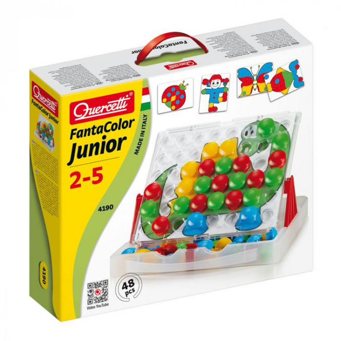 Fantacolor Junior 0