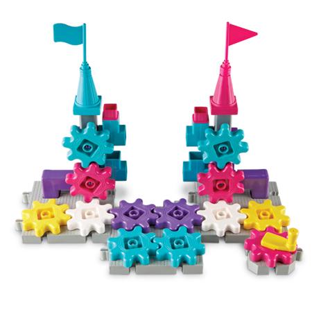 Joc Constructie Gears! Gears! Gears!® Castle Gear 0