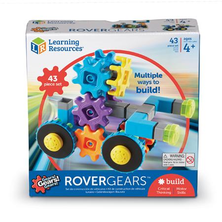 Joc Constructie Gears! Gears! Gears!® Rover Gear 1