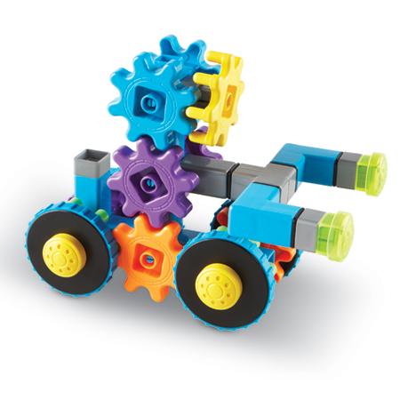 Joc Constructie Gears! Gears! Gears!® Rover Gear 0