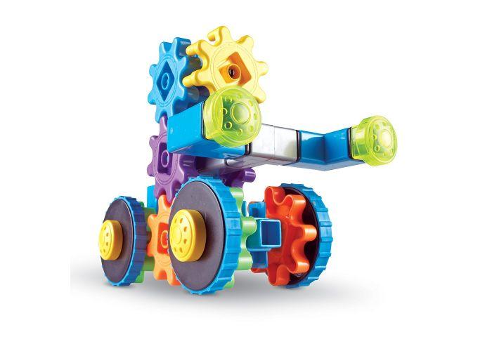 Joc Constructie Gears! Gears! Gears!® Rover Gear 2