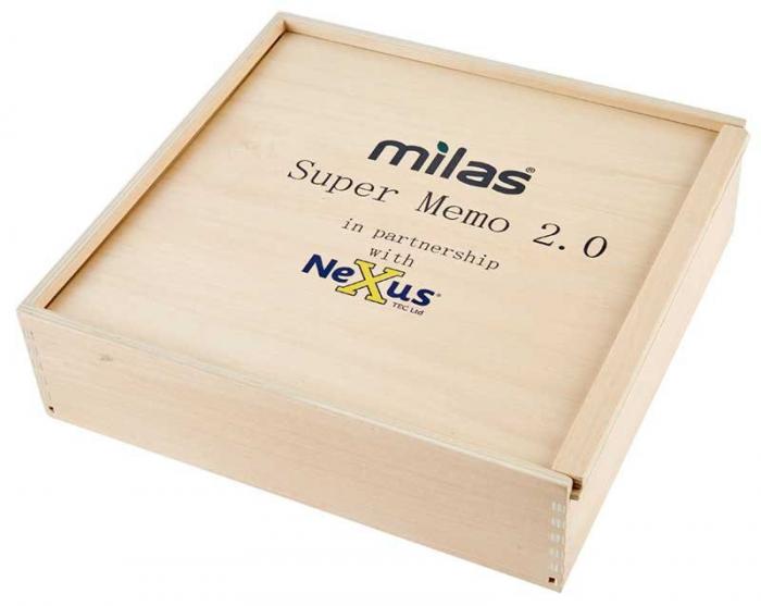 Joc de memorie Super memo 2.0 Nexus 1