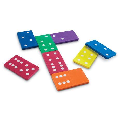 Joc Domino din Spuma [0]