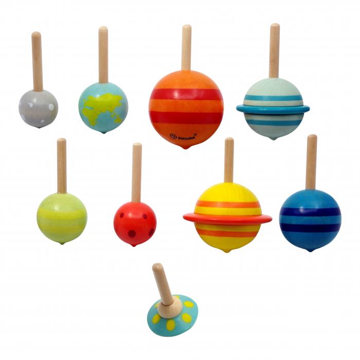 Joc Invatam Planetele si informatii despre Sistemul Solar 2