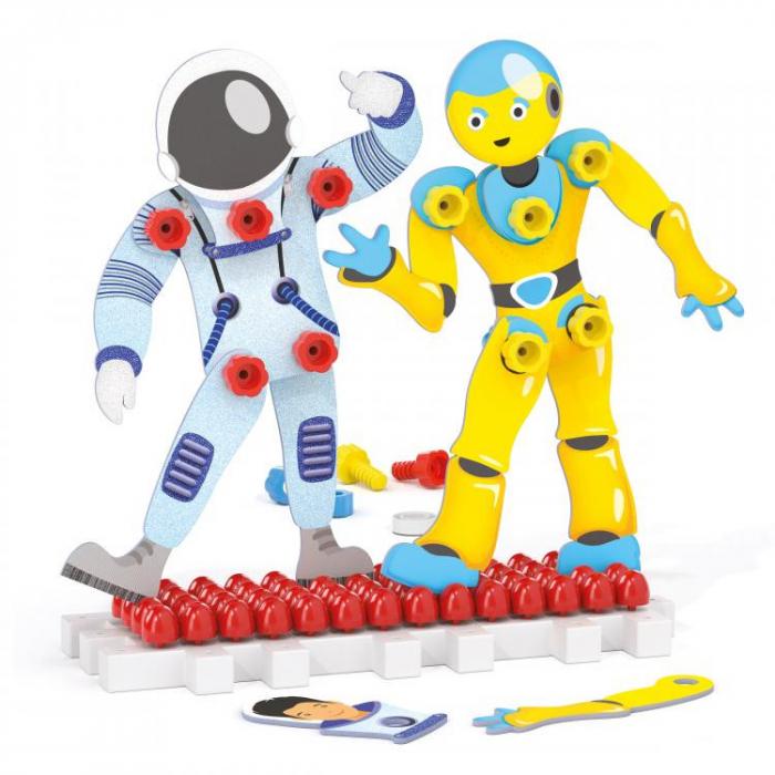 Joc Marionete Montessori 3