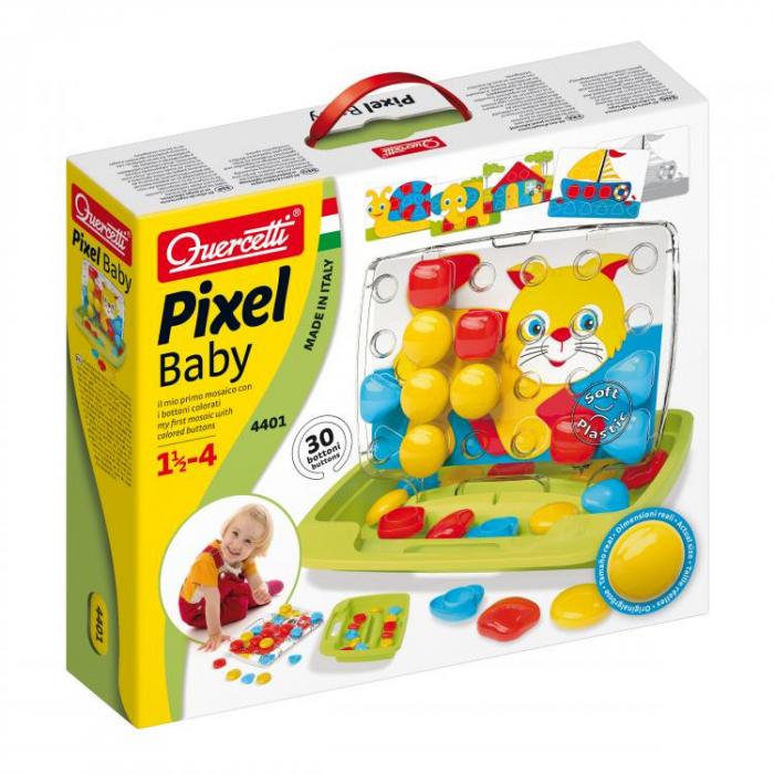 Joc Pentru Copii Pixel Baby 0
