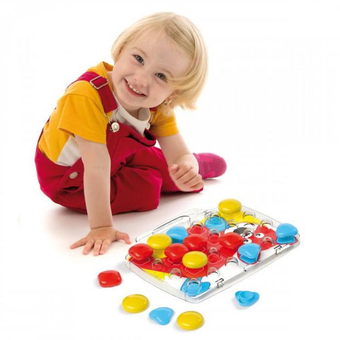 Joc Pentru Copii Pixel Baby 2