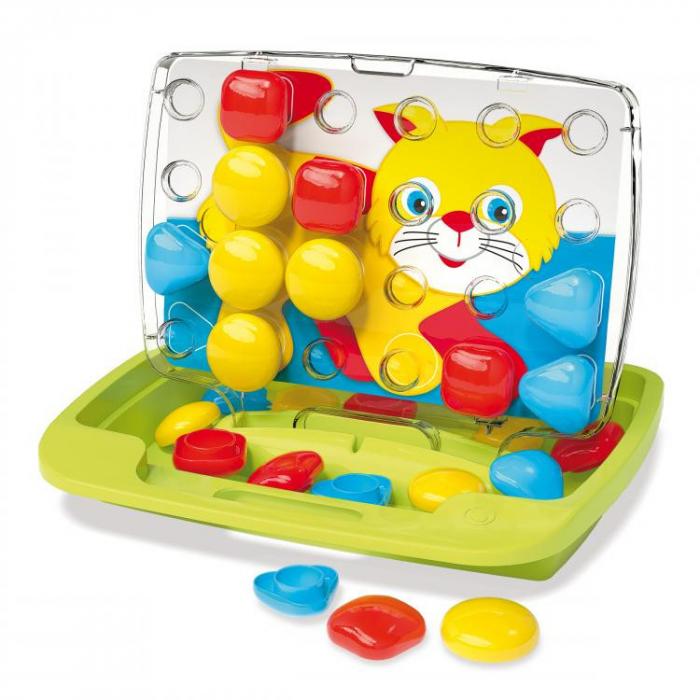 Joc Pentru Copii Pixel Baby 1