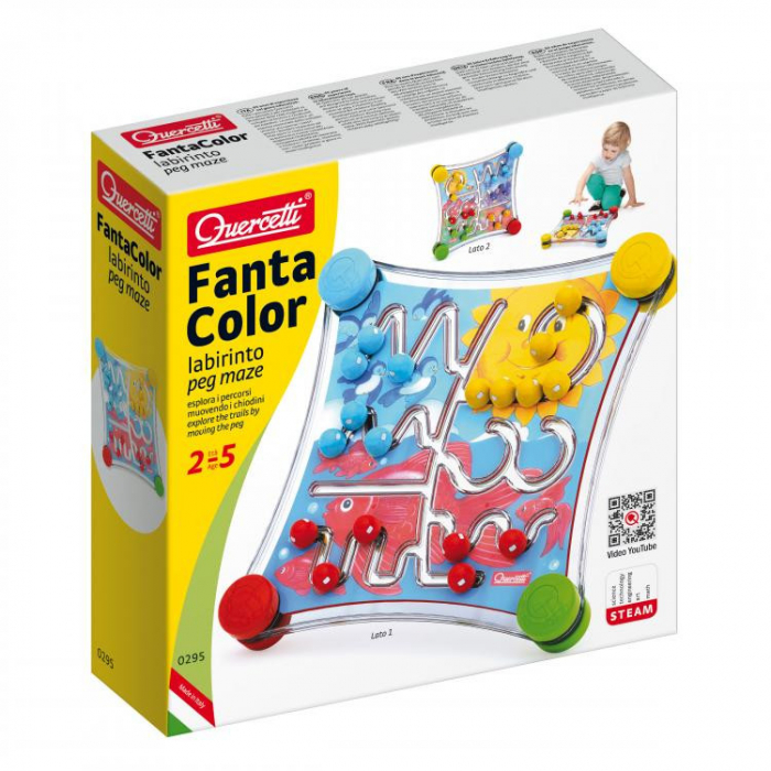 Labirint Fantacolor 0