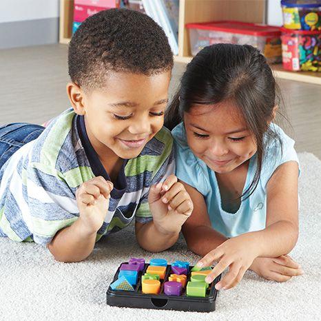 Joc Pentru Copii Mental Blox® Go! Board Games 1