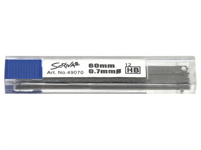 Mina Pentru Creion Mecanic 0,7mm 0
