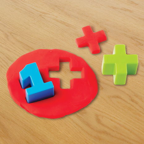 Number & Counting Building Blocks 1