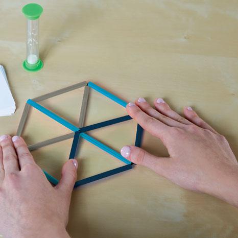 Riddle Cube™ - Joc geometric 2