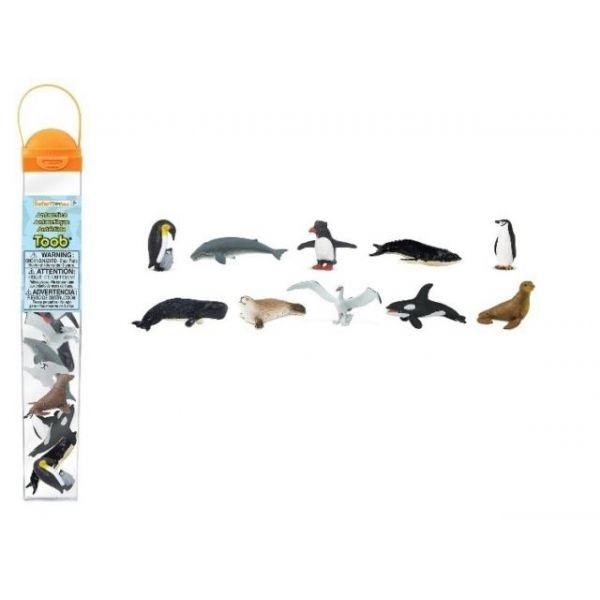 Tub 10 Figurine Antarctica [1]
