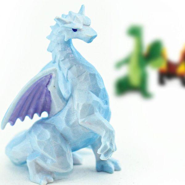 Tub 6 figurine Dragoni Safari Ltd [3]