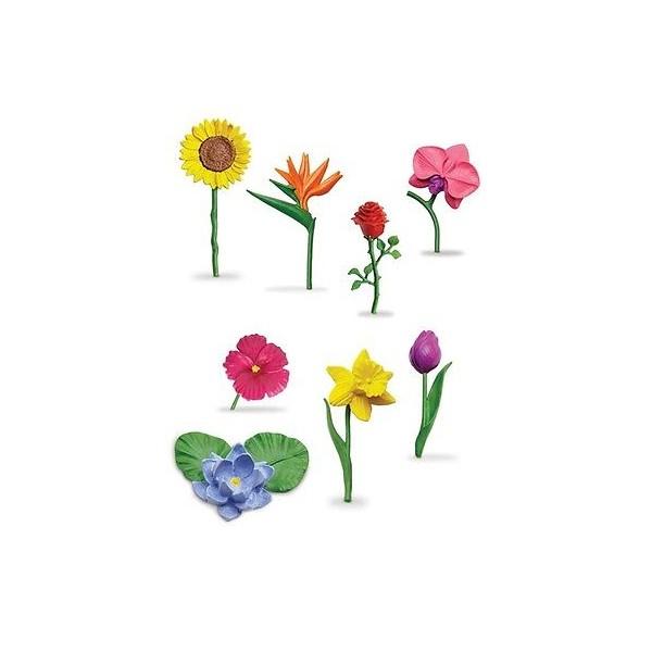 Tub 8 Figurine Flori 1