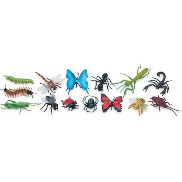 Tub 13 Figurine Insecte 1