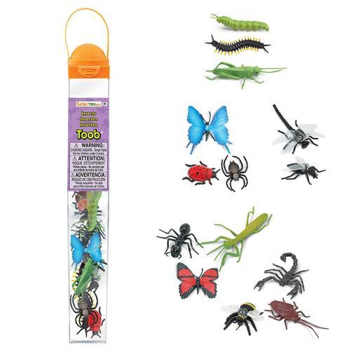 Tub 13 Figurine Insecte 0