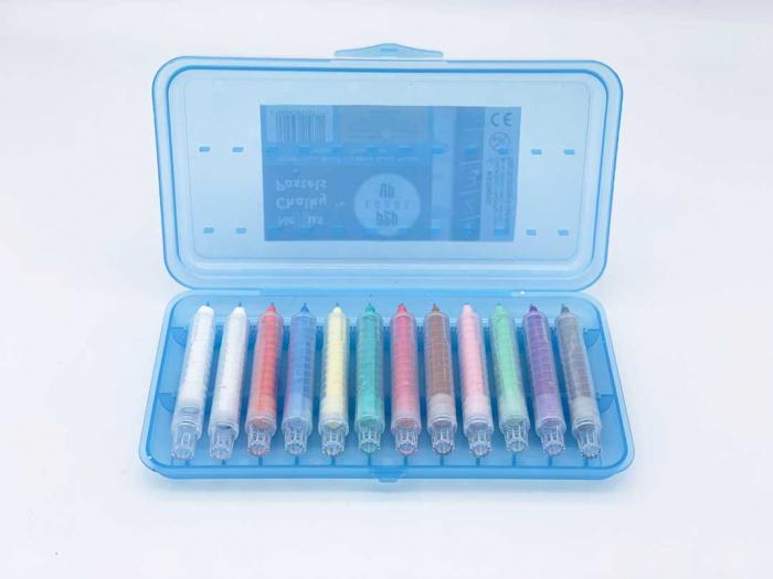 Set 12 culori pastel Chalky Pastels Nexus 1