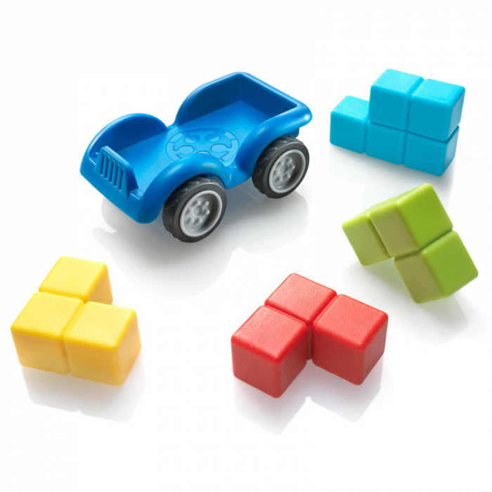 Smart Car Mini - Joc Logica 1