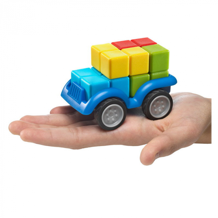 Smart Car Mini - Joc Logica 3