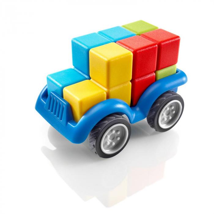 Smart Car Mini - Joc Logica 4
