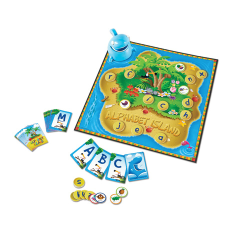 Sum Swamp™ Addition & Subtraction Game 0