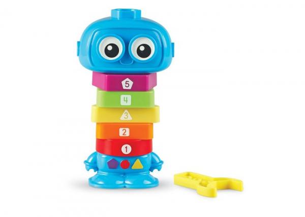 Robotel Sortare Si Numarare TotBot™ 0