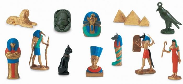 Tub 12 Figurine Egiptul Antic [3]