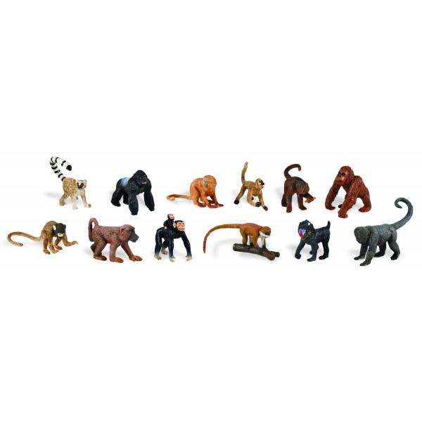 Tub 12 Figurine Maimute 1