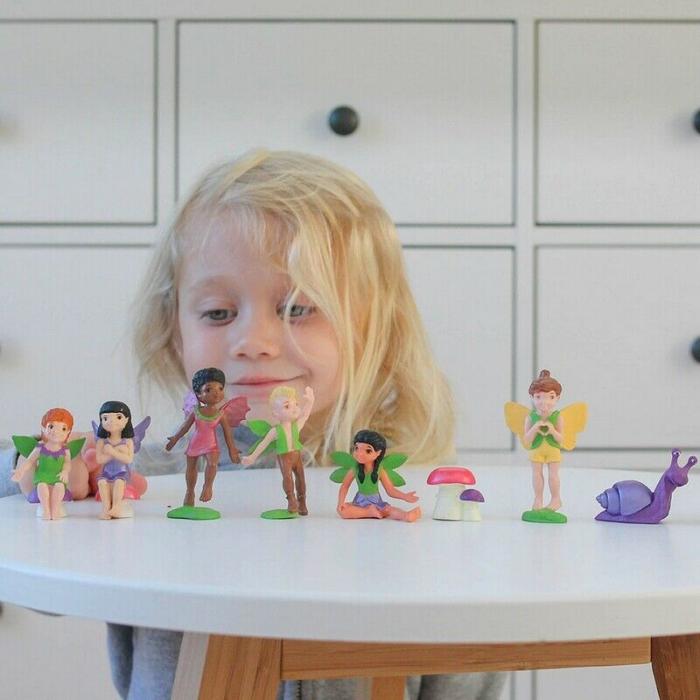 Tub 12 Figurine - Zane Prietenoase 2