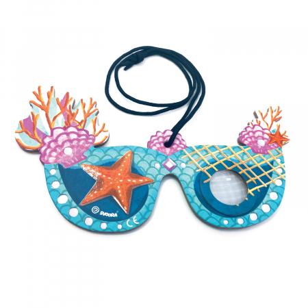 Caleidoscop tip Masca pentru Copii1