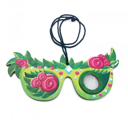 Caleidoscop tip Masca pentru Copii2