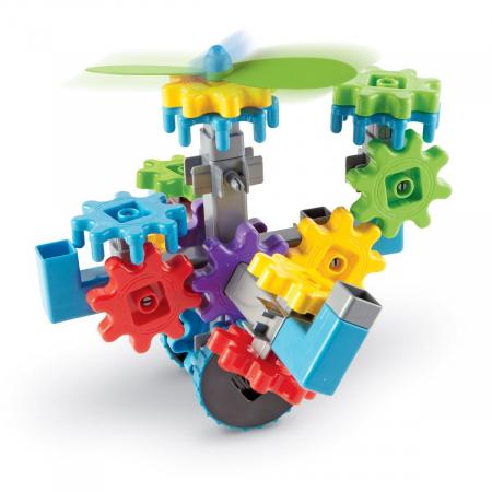 Gears! Gears! Gears!® FlightGears™1