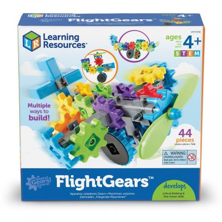 Gears! Gears! Gears!® FlightGears™2