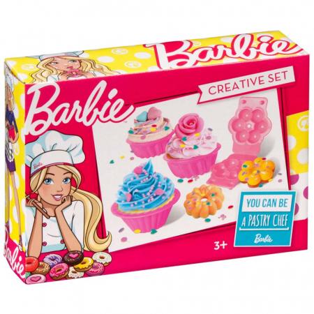 Barbie Set Briose0