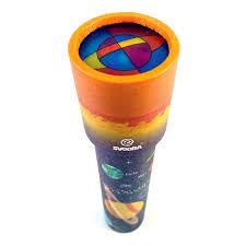 Caleidoscop rotativ Spatial2