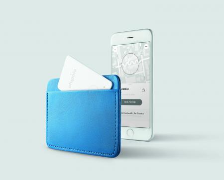 Card Dispozitiv Localizare Prin Bluetooth0