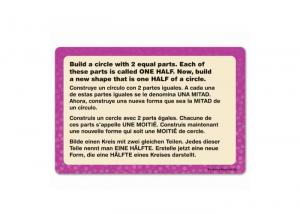 Carduri De Activitati Pentru Forme Geometrice2
