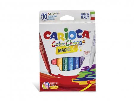 Carioca Color Change 10/set0