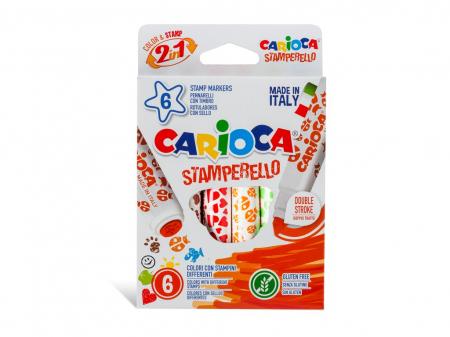 Carioca Stamperello 6/Set0