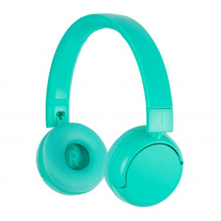 Casti Wireless Pentru Copii Cu Limitare Nivel Volum POP2