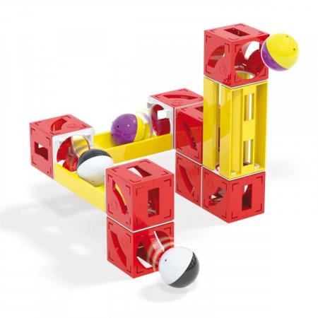 Circuit Cu bile Cuboga Basic Multiway3