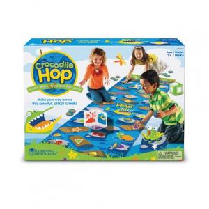 Crocodile Hop™ Early Maths Activity Set1