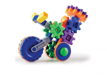 Joc Constructie Gears, Gears, Gears! Cycle Gears!2