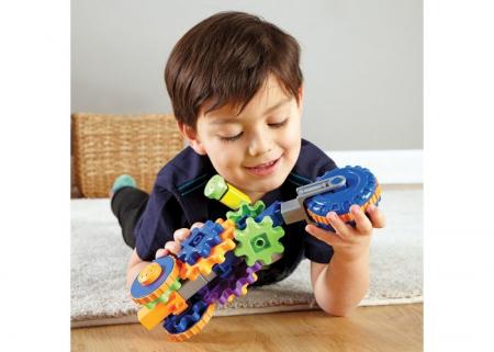 Joc Constructie Gears, Gears, Gears! Cycle Gears!3