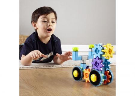 Joc Constructie Gears! Gears! Gears!® Rover Gear4